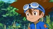 Digimon Adventure:: S1-Ep7