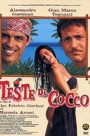 Teste di cocco