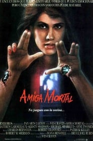 Amiga mortal (Deadly Friend)