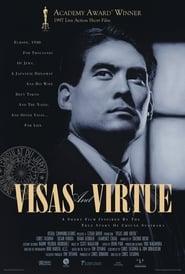 مشاهدة فيلم Visas and Virtue 1997 مترجم أون لاين بجودة عالية