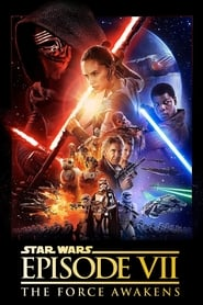 Star Wars: The Force Awakens 2015 Dual Audio [Hindi – English]