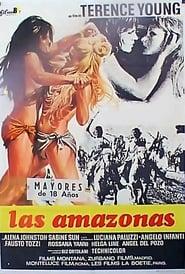 The Amazons (1973), film online subtitrat