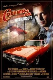 John Schneider's Collier & Co.: Hot Pursuit!