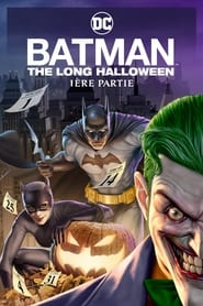 Batman : The Long Halloween 1ère Partie