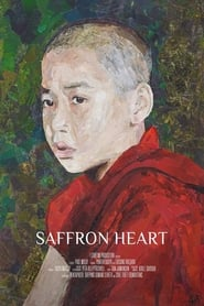 Saffron Heart (2019)