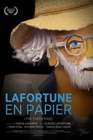 The Paper Man (2021)