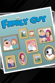 Poster for Family Guy