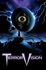 Poster for TerrorVision