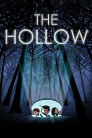 Poster The Hollow 2018