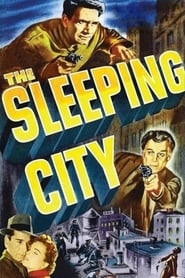 The Sleeping City (1950)
