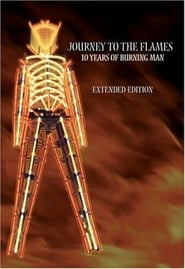 Journey to the Flames: 10 Years of Burning Man