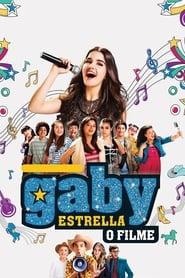 Gaby Estrella: O Filme – Dublado