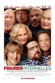 Father Figures HD
