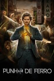 Série Punho de Ferro (Marvel)