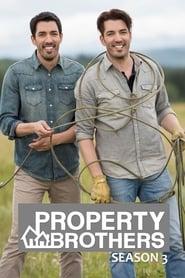 Property Brothers: Season 3