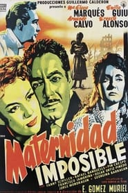 Maternidad imposible 1955