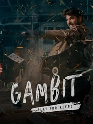 Gambit: Playing for Keeps (2020) YIFY