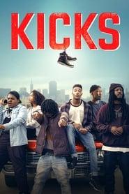Poster Kicks 2016