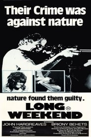 Long Weekend (1978)
