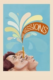Poster for The Sessions