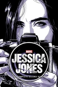 Marvel's Jessica Jones Saison 2 HDTV 720p FRENCH