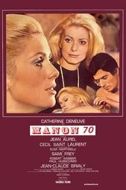 Manon 70 1968