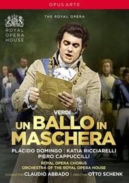 Verdi Un Ballo in Maschera 1975