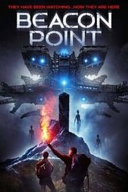 Poster Beacon Point 2016
