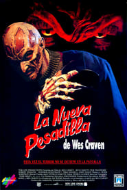La nueva pesadilla de Wes Craven (1994) | New Nightmare
