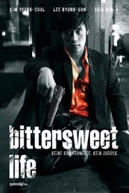 Poster A Bittersweet Life 2005