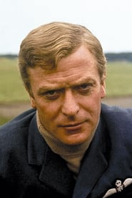 Photo de Michael Caine Col. Kurt Steiner