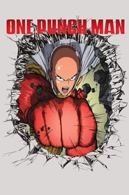 One-Punch Man - Season 1 Poster