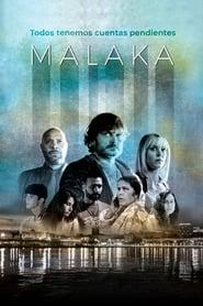 Poster Malaka 2019
