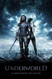 Underworld 3 : Le Soulèvement des Lycans en Streamcomplet
