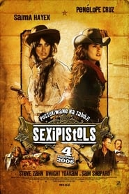 Sexipistols (2006) Zalukaj Online Cały Film Lektor PL