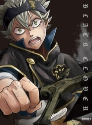 Black Clover Season