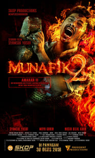 Munafik 2 streaming