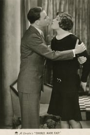 Divorce Made Easy 1929
