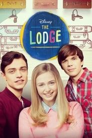 Luke Newton online Poster The Lodge