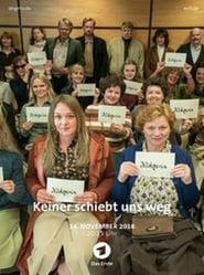 Keiner schiebt uns weg – Stream Deutsch (2018)