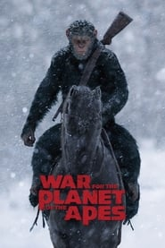 War for the Planet of the Apes Full Movie Watch Online Free