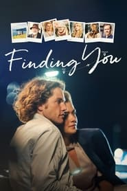Poster Finding You 2021