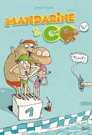 Mandarine & Cow 2007