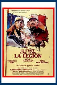 Film Il était une fois la légion  (March or Die) streaming VF gratuit complet