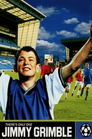 Poster There's Only One Jimmy Grimble 2000