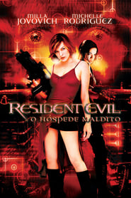 Resident Evil – O Hóspede Maldito (2002) Blu-Ray 1080p Download Torrent Dublado