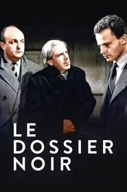 Black Dossier (1955)
