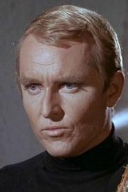 Robert Sampson, personaje Dean Alan Halsey
