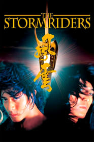 The Storm Riders (1998) Hindi Dubbed