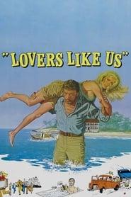 Poster Lovers Like Us 1975